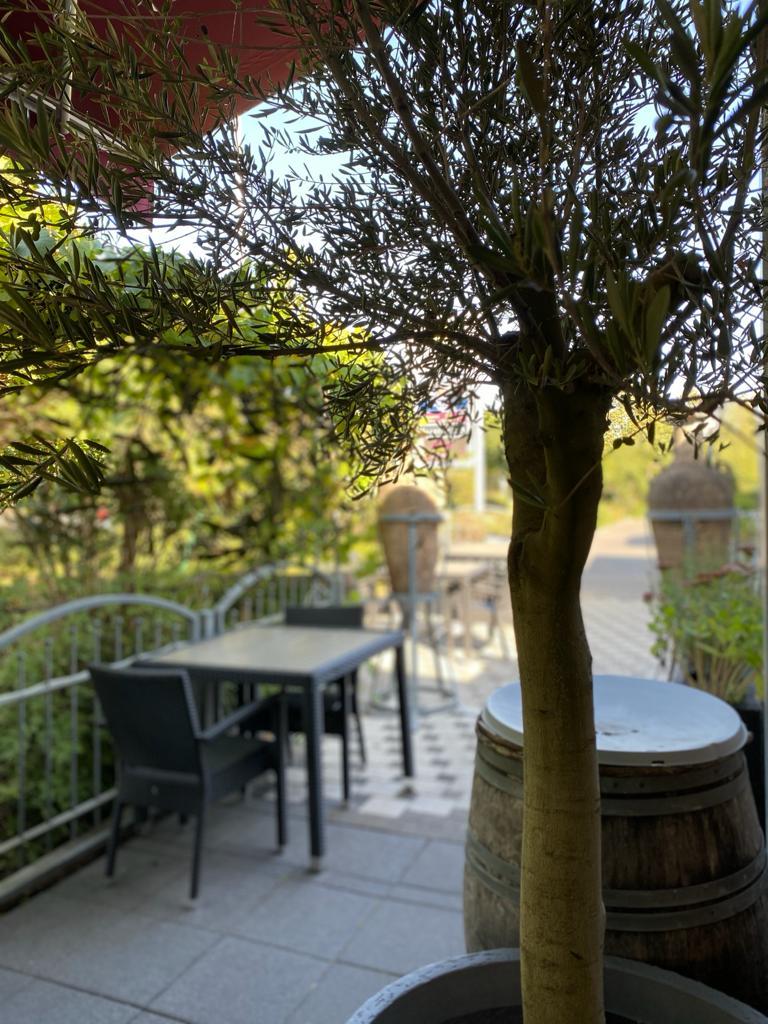 Restaurant Il Marchese in Dormagen, Impressionen